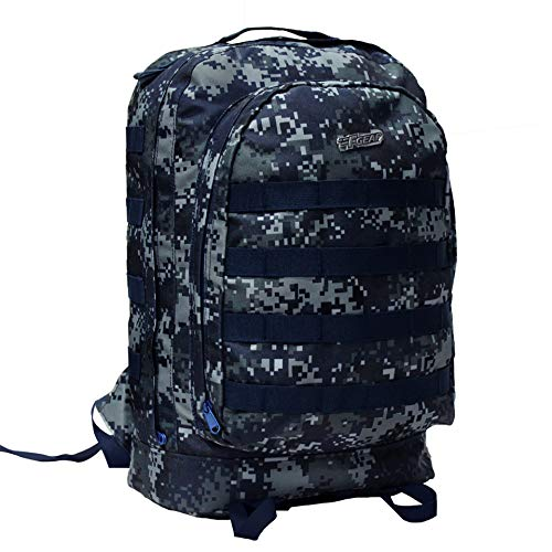 32 Ltrs Casual Backpack