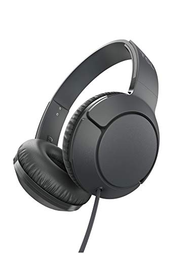 TCL Mtro200 On-Ear Wired Headphones