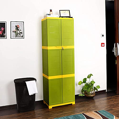 Cello Novelty Large Plastic Cupboard