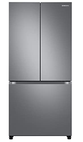 Samsung 580 L Inverter Frost-Free French Door