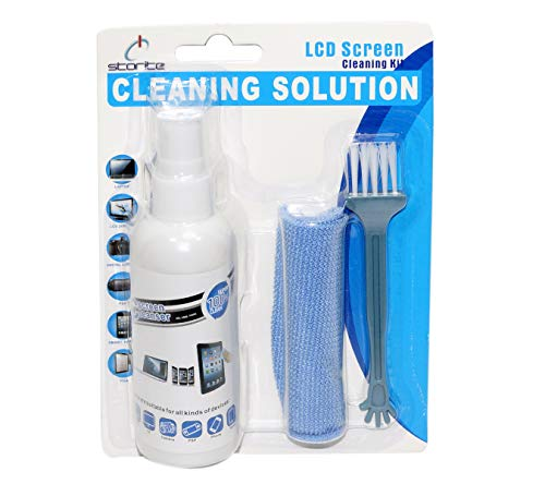 Storite 3 in 1 Screen Cleaning Kit