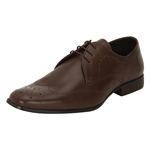 Bond Street by (Red Tape) Men's Bss111 Formal Shoes