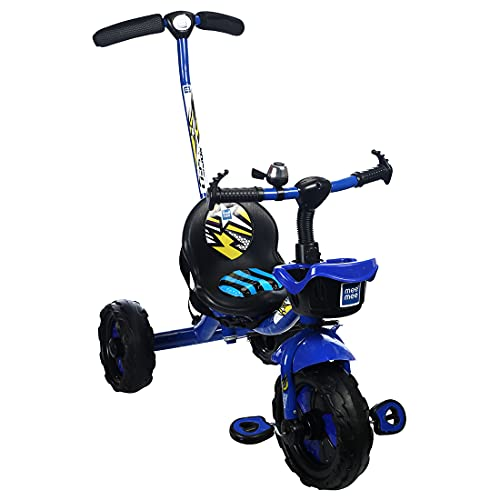 Mee Mee Easy to Ride Baby Tricycle