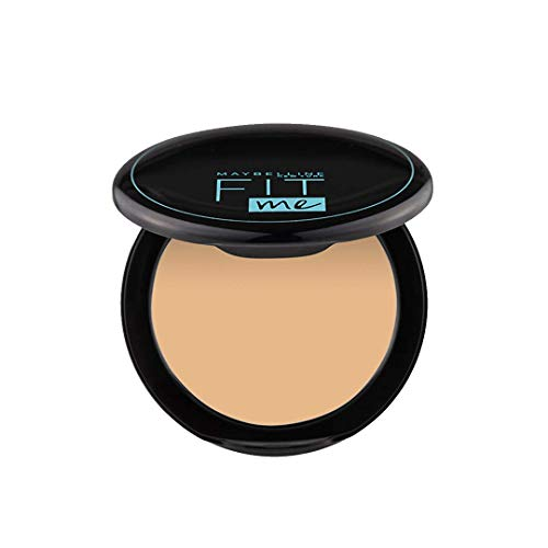 Maybelline New York Fit Me 12Hr Oil Control