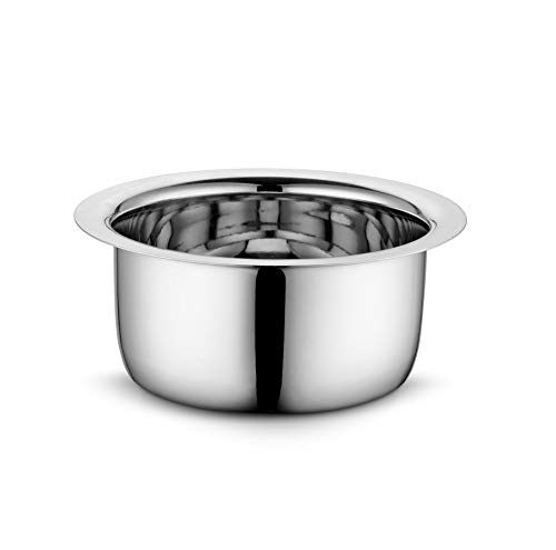 Profusion Stainless Steel Tope/patila