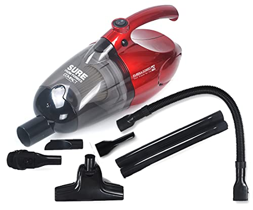 Eureka Forbes Sure From Forbes Compact Vacuum Cleaner...